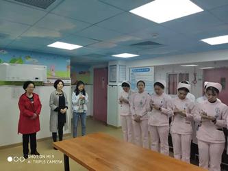 我院王一珏院长带队赴广东药科大学附属第三医院交流学习