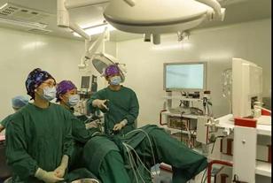 四川省生殖健康研究中心附属生殖专科医院手术