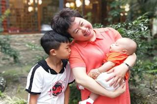 在左医生的心里 每个珍贵宝宝都是爱